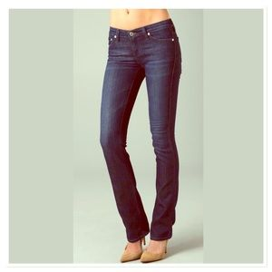 Adriano Goldschmied the ballad slim boot jeans!